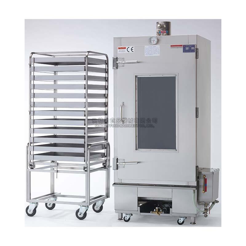 特賣傳統式蒸箱-快特勵食品機械有限公司