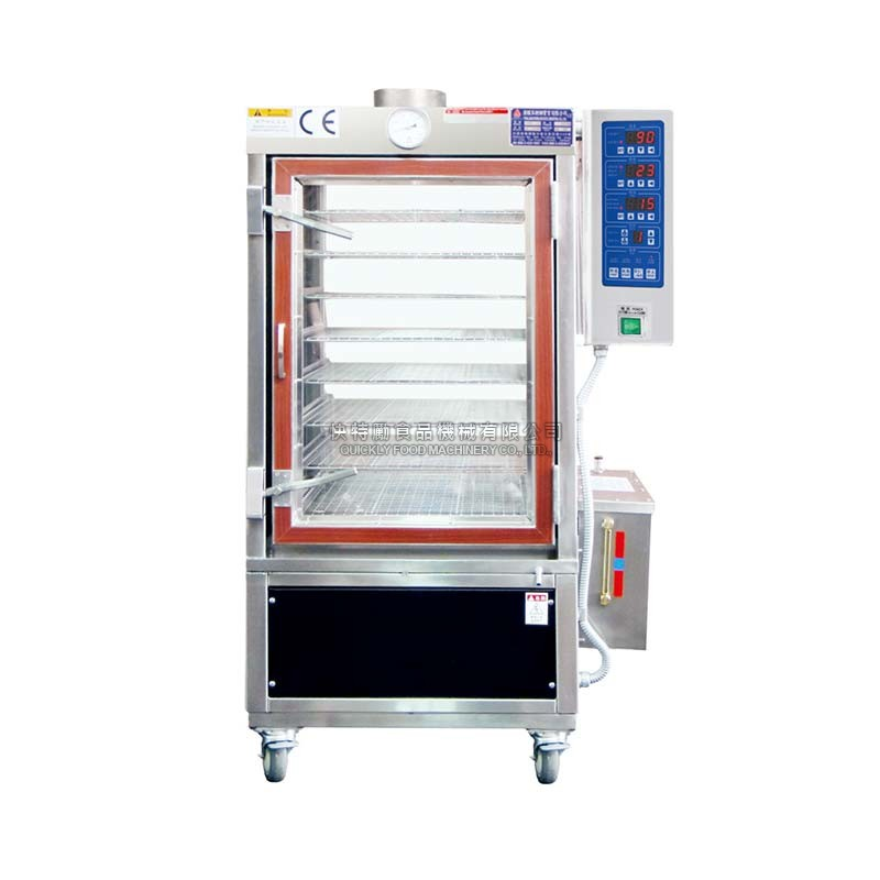 Temperature Control Electrical Type Food Steamer