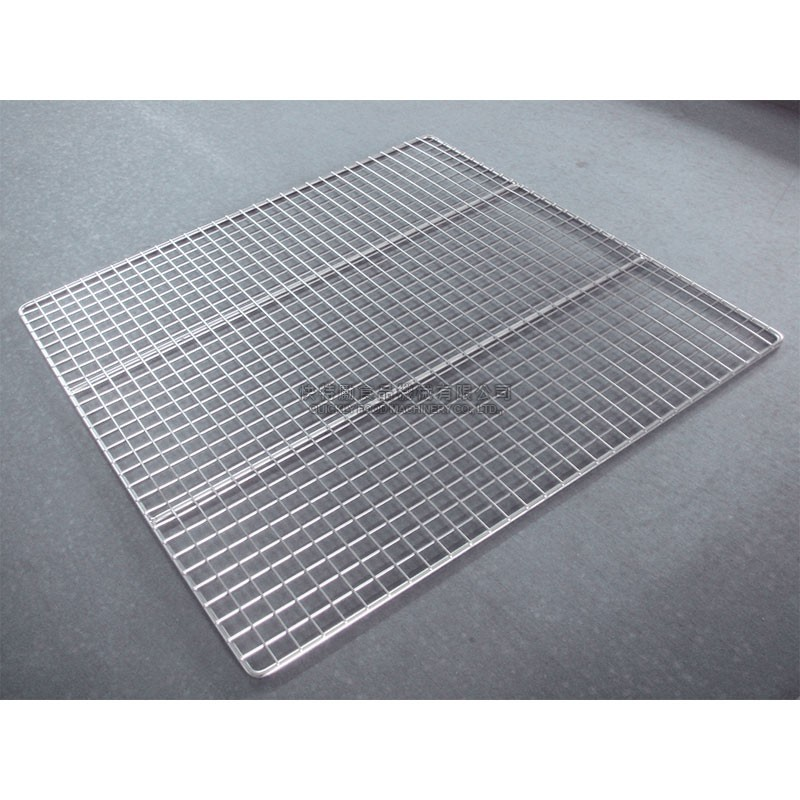 Stainless steel net tray