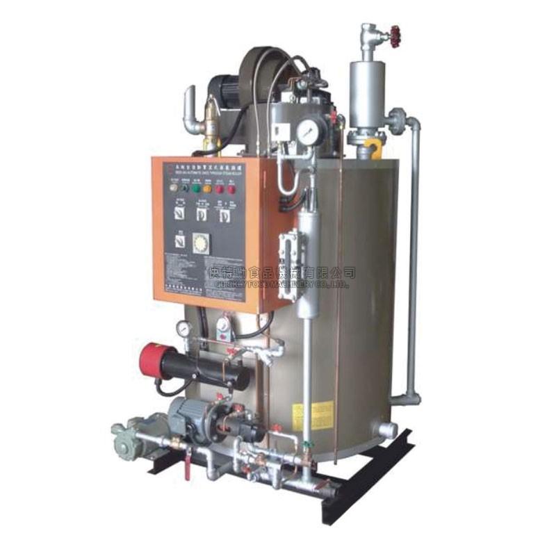 Boiler - KS-500-750