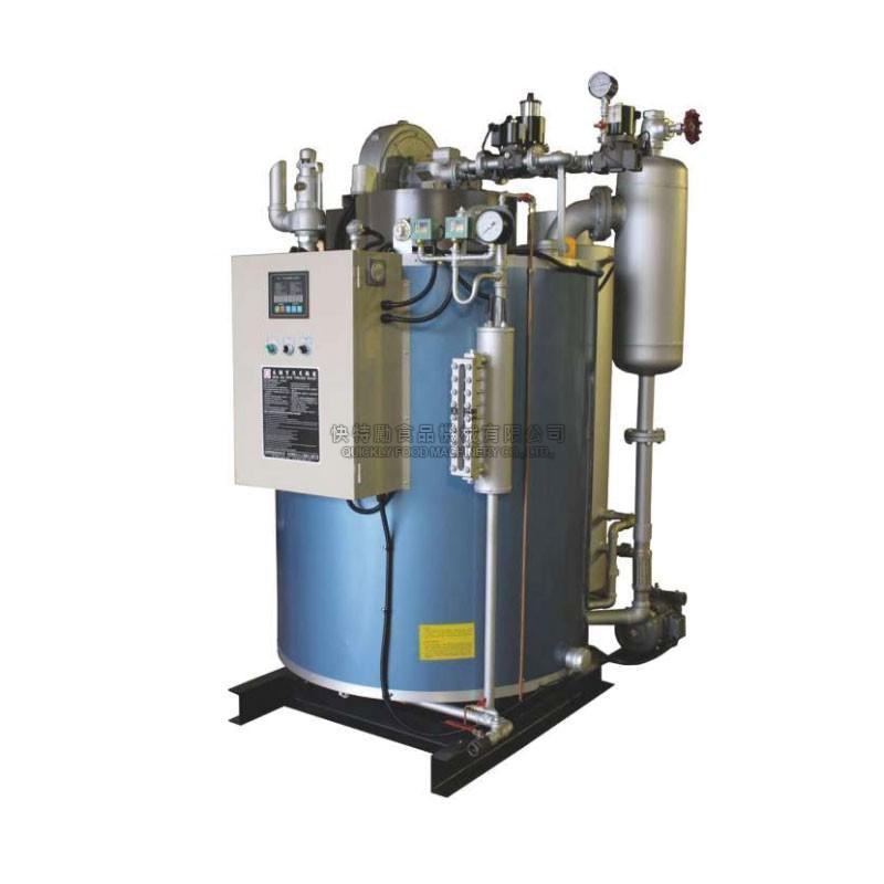 Boiler - KS-1000-2000