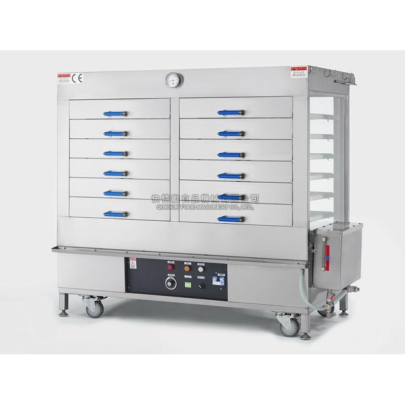 保溫箱及展示櫃-電熱型