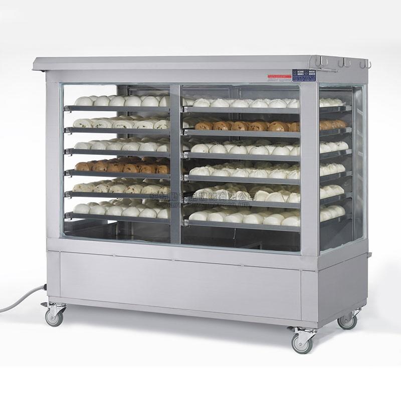保溫箱及展示櫃